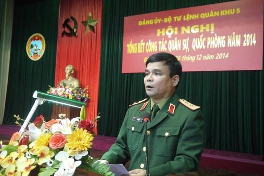 Premier designa cuatro nuevos viceministros de Defensa hinh anh 1