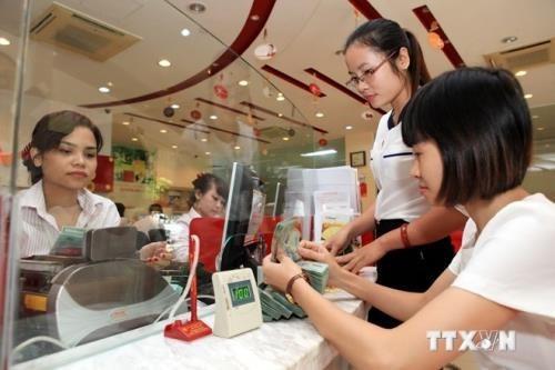 Disminuye Vietnam proporcion de deudas malas pendientes hinh anh 1
