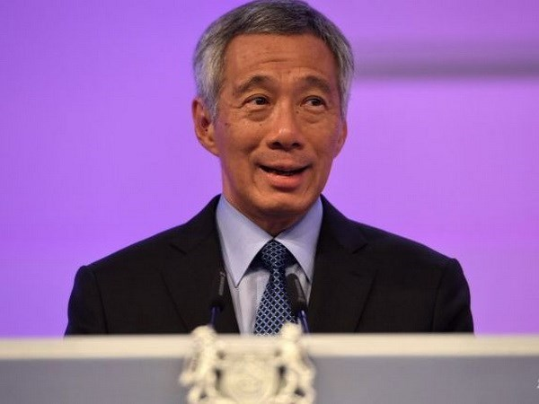 Lee Hsien Loong sobre conclusion de TPP: Es un historico momento hinh anh 1