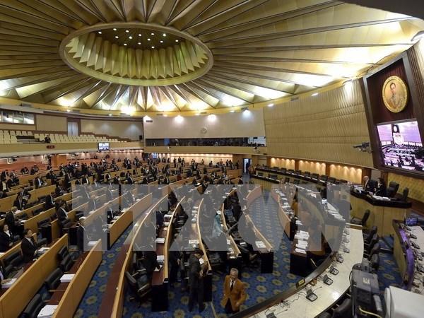 Gobierno tailandes designa nuevo comite para redactar Constitucion hinh anh 1