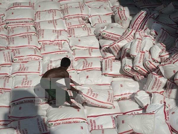 Rebaja banco mundial crecimiento economico de Tailandia hinh anh 1