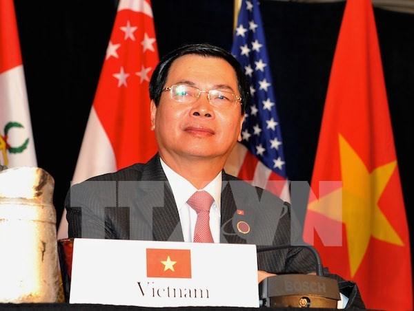 TPP anadira 23 mil millones USD a PIB de Vietnam en 2020 hinh anh 1