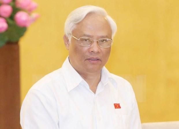 Vietnam e Indonesia comparten experiencias legislativas hinh anh 1