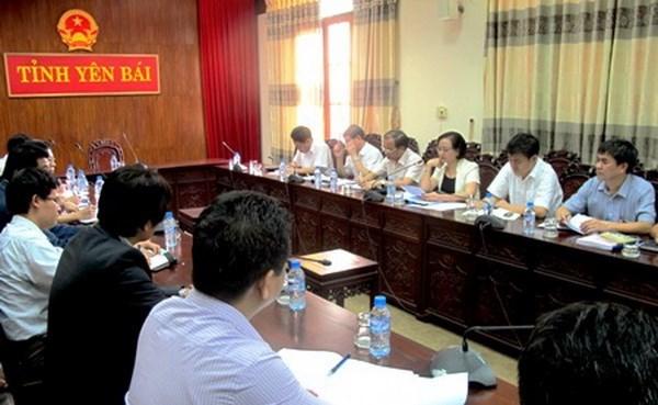 Inversion nipona en cria de conejos en Vietnam hinh anh 1