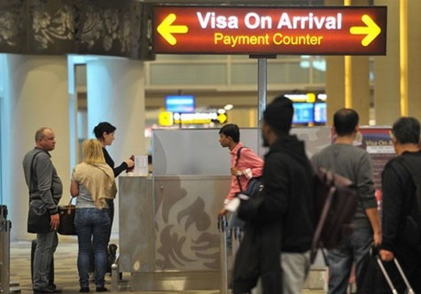 Beneficiados 75 estados con exoneracion de visa de Indonesia hinh anh 1