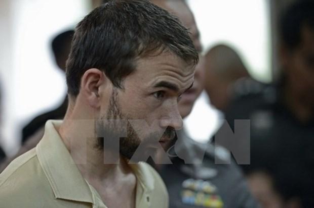 Autor del ataque en Bangkok confiesa nuevos detalles hinh anh 1