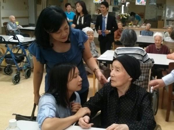 Seleccionan enfermeros vietnamitas a trabajar en Japon hinh anh 1