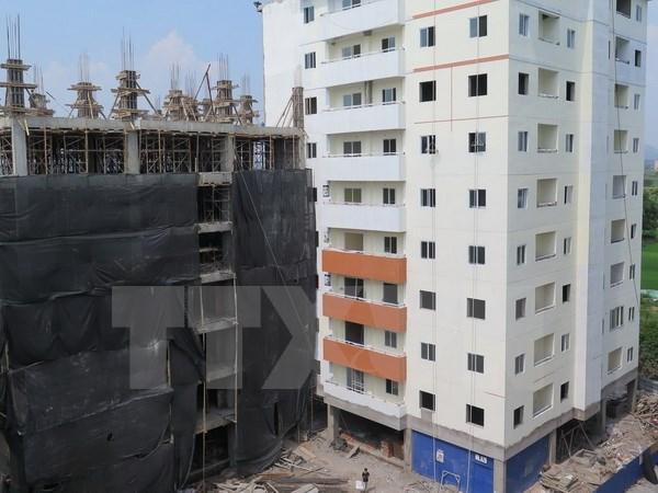 Inversores de ASEAN inyectan capital en proyectos de Vietnam hinh anh 1
