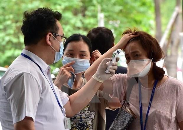 Tailandia confirma segundo caso de coronavirus hinh anh 1
