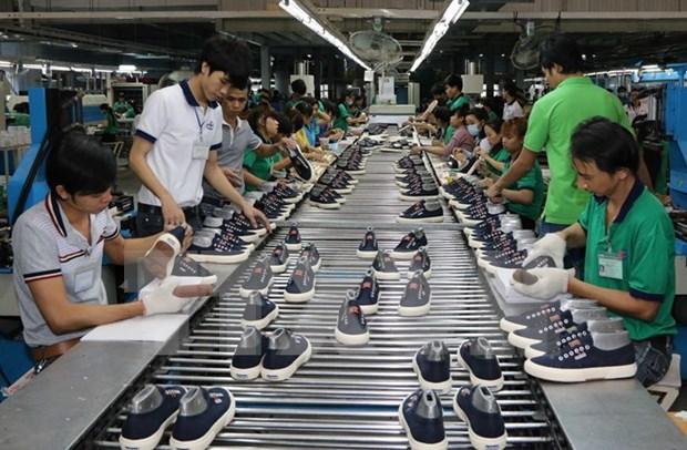 Vietnam- pais mas beneficiado del TPP, valora Instituto Peterson hinh anh 1