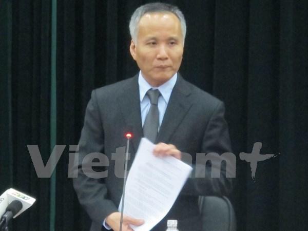Vietnam logra diversas ventajas en Tratado de Asociacion Transpacifico hinh anh 1