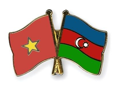 Debuta Asociacion de Amistad Vietnam- Azerbaiyan hinh anh 1