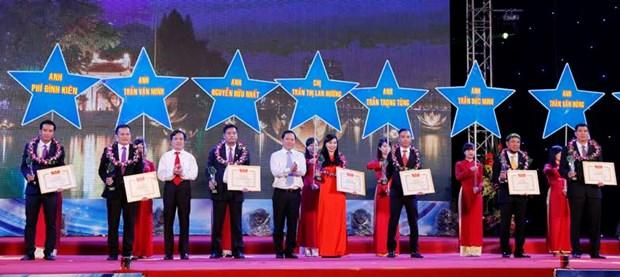 Hanoi celebra aniversario de su liberacion con amplias actividades hinh anh 1