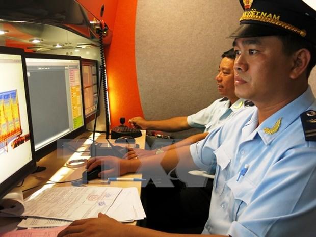 La aduana vietnamita intensifica reformas para la integracion hinh anh 1
