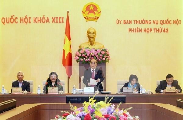 Economia en el foco del Parlamento de Vietnam hinh anh 1