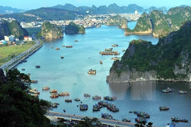 Retorna en tendencia alcista cantidad de turistas foraneas a Vietnam hinh anh 1
