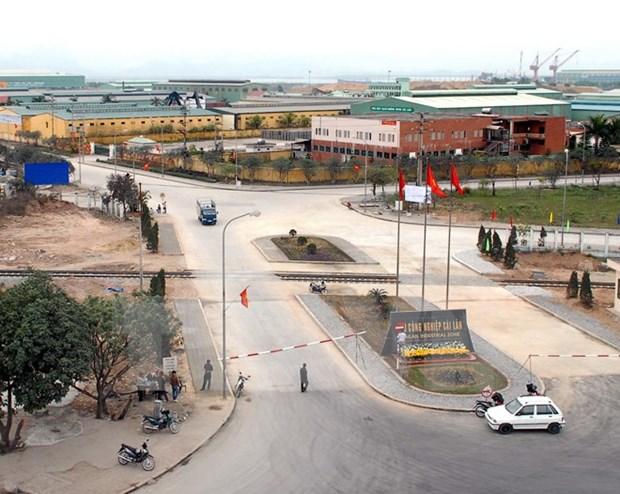 Facilita Quang Ninh actividades empresariales hinh anh 1