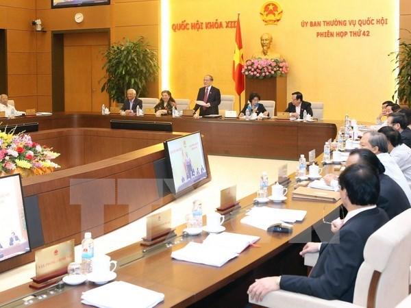 Jefe parlamentario exhorta a aumentar produccion para reducir deficit hinh anh 1