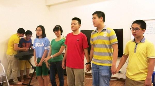 Lanzan en Vietnam software para deteccion temprana de autismo hinh anh 1