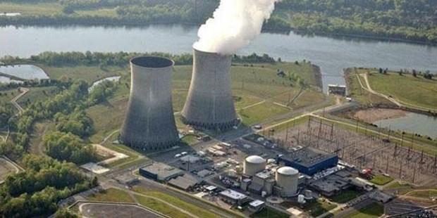 Cooperan Indonesia y Francia en energia nuclear hinh anh 1