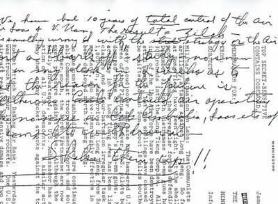 Nixon admitio que bombardeos contra Vietnam son inutiles hinh anh 2