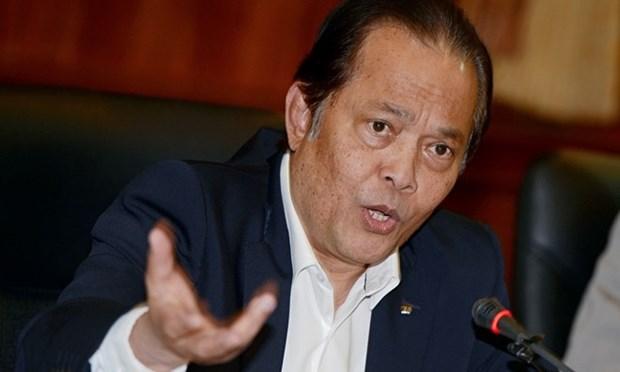 FIFA suspende a presidente de Federacion tailandesa de Futbol hinh anh 1