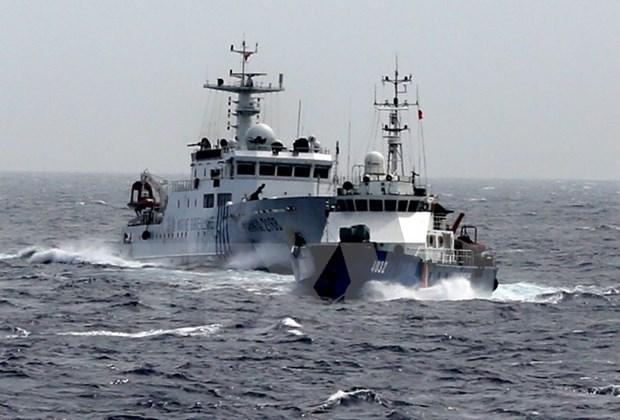 Actualizan situacion del Mar Oriental a neozelandeses hinh anh 1