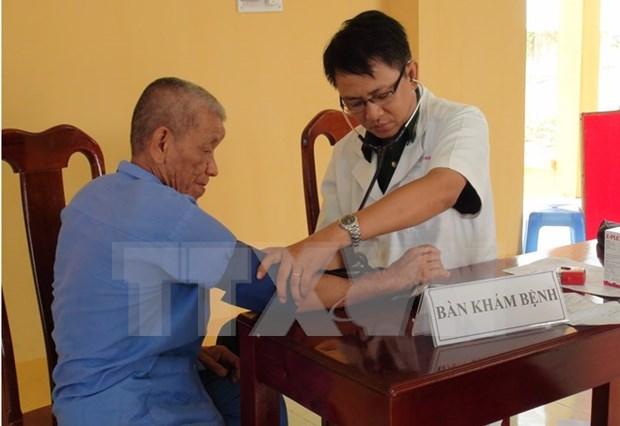 Hanoi honra a empresas y hombres de negocio destacados hinh anh 1