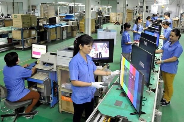 Vietnam y Sudcorea buscan impulsar transferencia tecnologica hinh anh 1