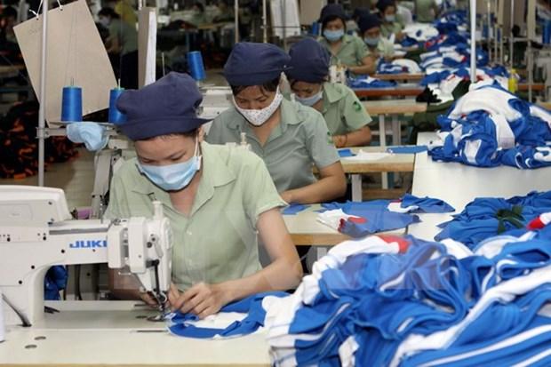 Vietnam acelera reestructuracion de empresas estatales hinh anh 1