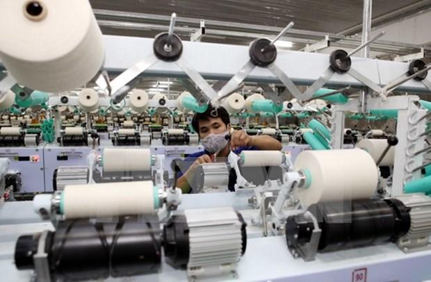 TPP: trampolin para trasiego comercial Vietnam- Australia hinh anh 1