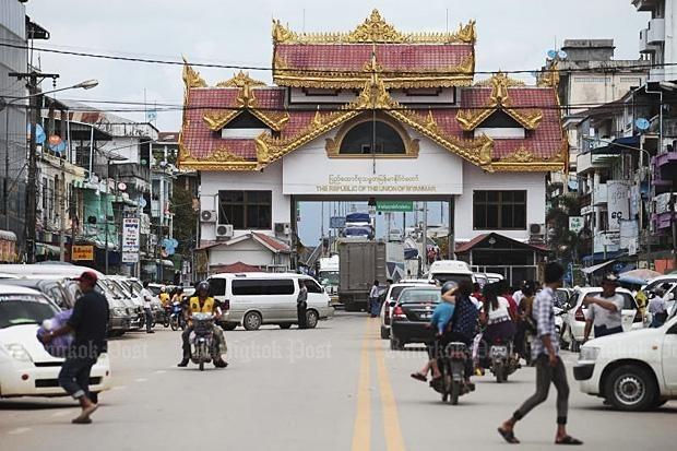 Tailandia y BAD cooperan por desarrollo de subregion del Mekong amplia hinh anh 1