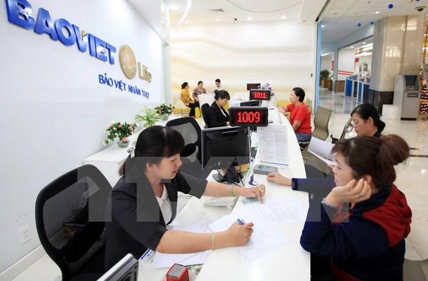 Agencia vietnamita de seguro se valora en 79 millones USD hinh anh 1