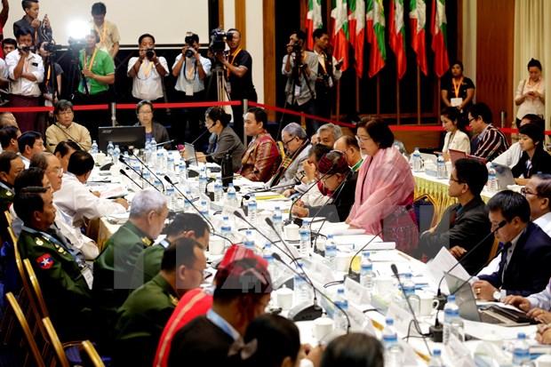 ONU aplaude acuerdo de alto el fuego en Myanmar hinh anh 1
