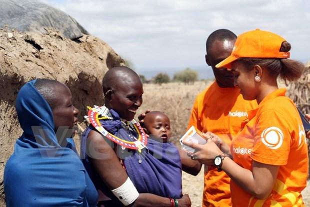 Viettel lanza Halotel, su red telecomunicativa en Tanzania hinh anh 1