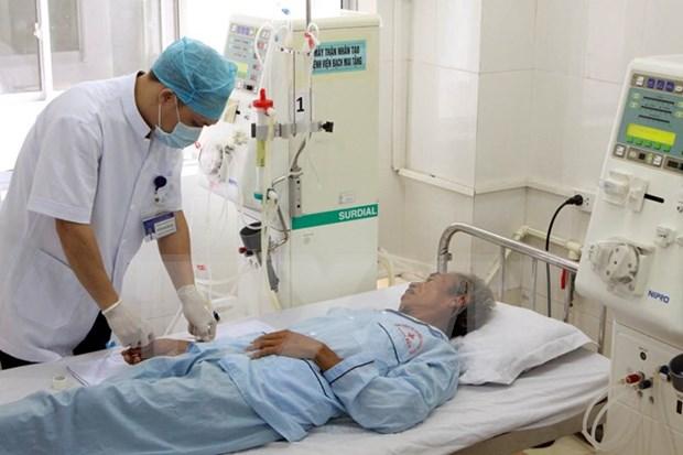 Vietnam elegido al Consejo Ejecutivo de Asamblea Mundial de Salud hinh anh 1