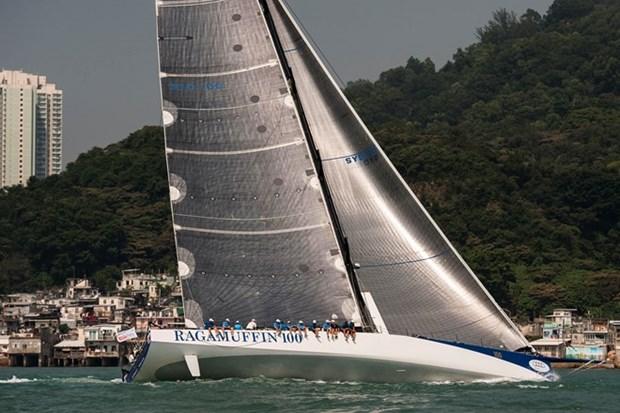 Concluye regata internacional Hong Kong - Nha Trang 2015 hinh anh 1