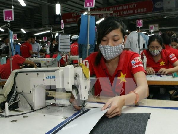 Diario Hongkong: Vietnam obtiene mas ganancias que perdidas por el TPP hinh anh 1