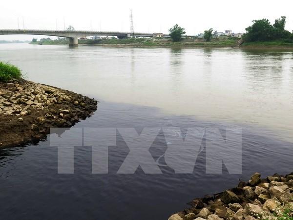 Seguridad hidrica, gran reto para futuro de Vietnam hinh anh 1