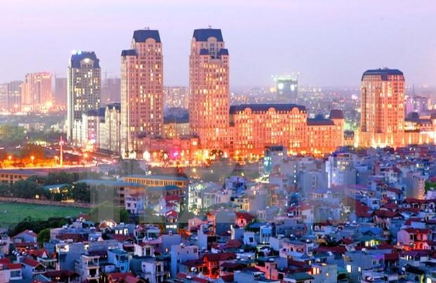 BMI Research muestra optimismo sobre expectativa economica de Vietnam hinh anh 1