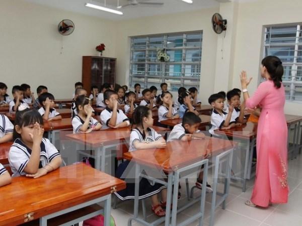 Opinion publica respalda nuevo proyecto de educacion general hinh anh 1
