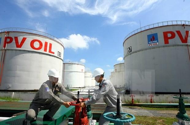 Urgen a PetroVietnam aplicar ciencias-tecnologias en produccion hinh anh 1