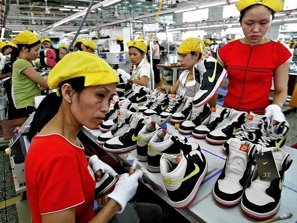 Compania textil taiwanesa invertira millones de dolares en Vietnam hinh anh 1