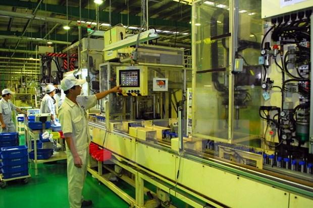 Empresas todavia no aprovechan al maximo ventajas de TLC Vietnam-Japon hinh anh 1