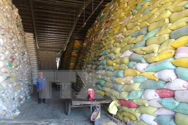 Determina Indonesia importar arroz de Vietnam y Tailandia hinh anh 1