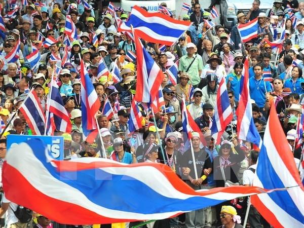 Gabinete tailandes modifica Ley de Seguridad hinh anh 1