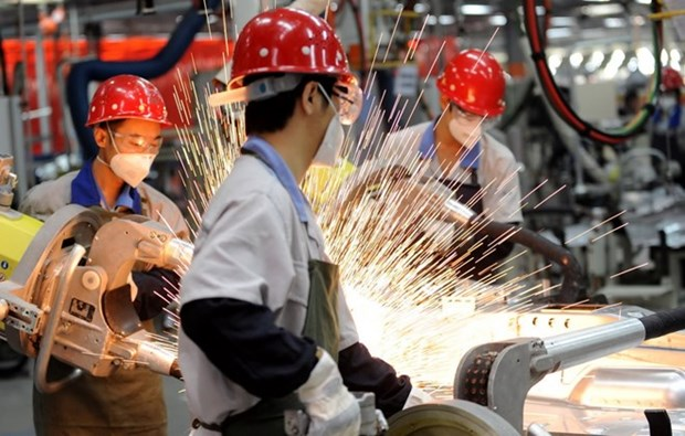 Indonesia intenta atraer mas inversiones extranjeras hinh anh 1