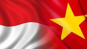 Exhiben en Yakarta archivos sobre lazos Vietnam- Indonesia hinh anh 1
