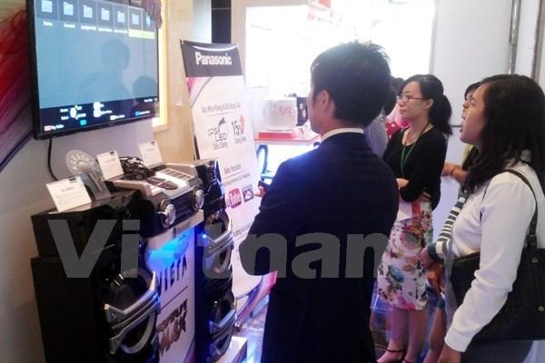 Arrancan en Hanoi concurso de programacion tecnologica hinh anh 1