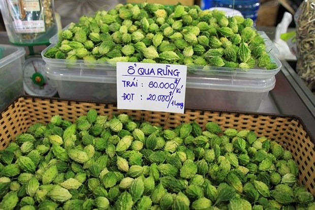 Festival de Agricultura presenta destacados productos sectoriales hinh anh 1
